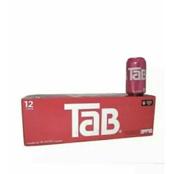 Kyпить Tab Soda Cola Brand New Unopened 12 Pack - Free Shipping - Not Expired  на еВаy.соm