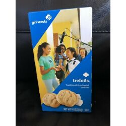 Kyпить 2021 Girl Scout Cookies  tagalong thin mint dosido Trefoil toffee-tastic на еВаy.соm