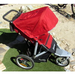 Kyпить Joovy Zoom 360 Ultralight Jogging Stroller на еВаy.соm