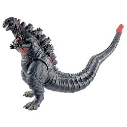 Kyпить Brand New Shin Godzilla, Movable Joints Action Figures Soft Vinyl, Carry Bag на еВаy.соm