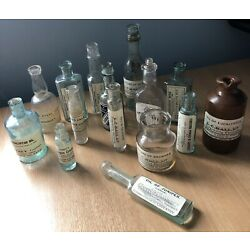 Kyпить Antique Bottles Collection на еВаy.соm