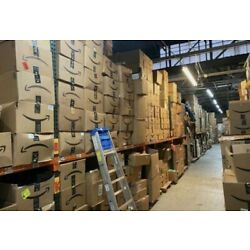 """Kyпить """" Big sale of boxes of  regular Merchandise Electronic , clothes and more  """" на еВаy.соm"""