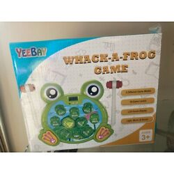 Kyпить YEEBAY Interactive Whack A Frog Game, Learning, Active, Early Developmental Toy, на еВаy.соm