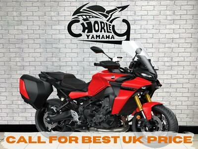 YAMAHA TRACER 9 GT     MT-09,TRACER 900 GT.2021 MODEL,LOW RATE FINANCE