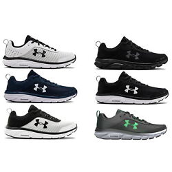 Kyпить Under Armour Mens Charged Assert 8 Running Shoe Sneaker - Pick Color & Size на еВаy.соm