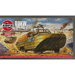 Airfix Vintage Classics DUKW in 1/76  2316  ST