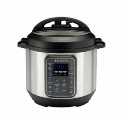 Kyпить Instant Pot Duo Gourmet: 9-in-1 Multi-Use Pressure Cooker, 6 Qt на еВаy.соm