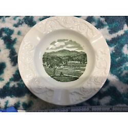 Kyпить Mount Washington New Hampshire Intervale Souvenir Ashtray на еВаy.соm