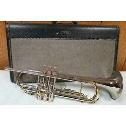 Kyпить 1959 Conn Connstellation 38B trumpet in Excellent Condition!! на еВаy.соm