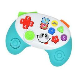 Kyпить  Baby Remote Toy Game Controller, Musical Toys Light and Sound Early  на еВаy.соm