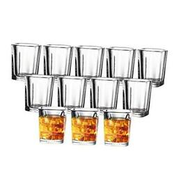 Kyпить  Shot Glass Set with Heavy Base, 2 Ounce 20 Pack Tequila Shot Glasses, Clear  на еВаy.соm