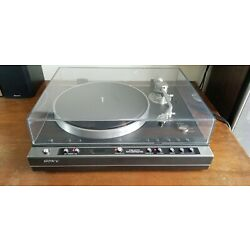 Kyпить Sony PS-X70 Turntable .  Tested  . Working на еВаy.соm