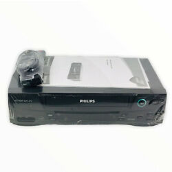 Kyпить PHILIPS VR620CAT21 VCR With Remote VHS Player Hi-Fi 4-Head Stereo, на еВаy.соm