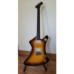 Kyпить Washburn A20 Guitar Early 1980s на еВаy.соm