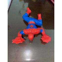 Kyпить 2010 McDonald's Happy Meal Marvel Heroes Spiderman #3 FREE SHIPPING на еВаy.соm