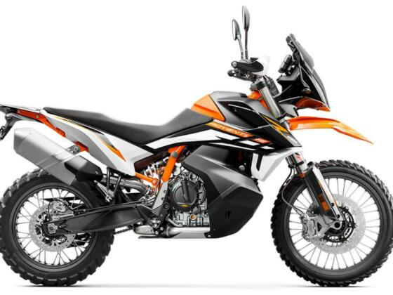 KTM 890 Adventure R Brand new for 2021- extreme allrounder, on and off road
