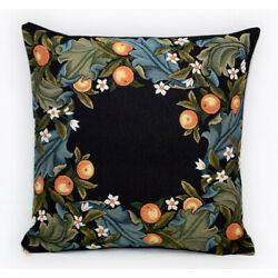 Pillow Case Cushion Cover Cushion Case Tapestry Hares Motif William Morris