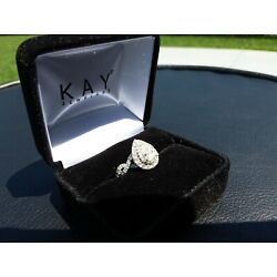 Kyпить White Gold Engagement ring на еВаy.соm
