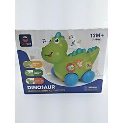 Kyпить Dinosaur Musical Learning Activity Toy for Toddlers на еВаy.соm