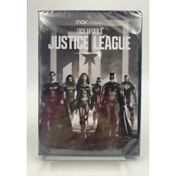 Kyпить Zack Snyder's Justice League 4h (1-Disc Set) BRAND NEW Fast Shipping DVD на еВаy.соm