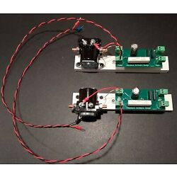 Virtual Pinball DOF Solenoid Flipper Button Control Boards -No Software Required