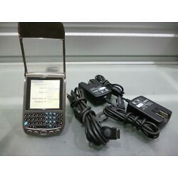 Kyпить Handspring Treo 90 with Cover, Stylus, 2 AC Adapters, and USB transfer cable на еВаy.соm