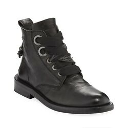 Zadig & Voltaire Laureen Roma boots Size 37 New