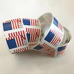 Kyпить 2018 US Flag Postage Stamps Forever 1 Roll of 100 Stamps USPS Free Fast Shipping на еВаy.соm