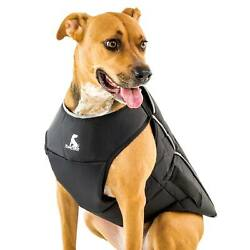 The Comfy Wrap for Dogs, Non-Compression Recovery Wrap for Chest & Torso-XXS