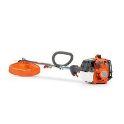 Husqvarna 128LD 17 in. 28cc 2-Cycle Gas Straight Shaft String Trimmer,