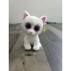 TY BEANIE BOOS - CASHMERE the 6