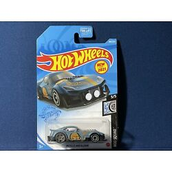 2021 Hot Wheels Muscle And Blown 5/5 ROD SQUAD 184/250 Viper RT/10