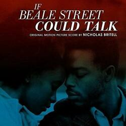 Britell,Nicholas - If Beale Street Could Talk [Deluxe   Soundtrack]  [VINYL]