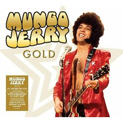 Mungo Jerry - Gold Collection: Greatest Hits / The Best Of 3CD NEW/SEALED