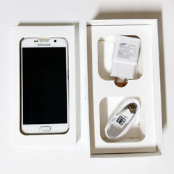 Samsung Galaxy S6 Cell Phone (Boost Mobile)