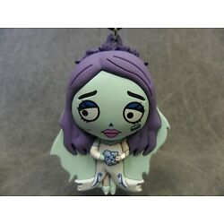 Thrills and Chills NEW * Emily Clip * The Corpse Bride Blind Bag Keychain