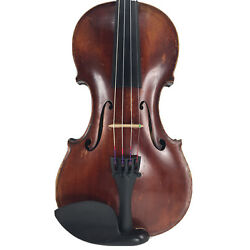Violin 7/8 Antique American Hand Made - Ready To Play!