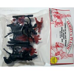 Armies in Plastic Crimean War (Charge of the Light Brigade) British 11th Hussars
