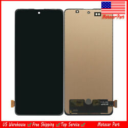For Samsung Galaxy M51 SM-M515F SM-M515F/DSN LCD Display Touch Screen Digitizer