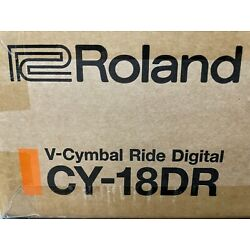 Roland CY-18DR V Cymbal 18  Ride