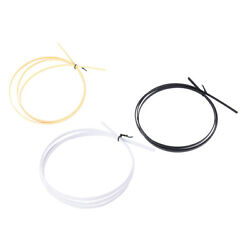 Guitar Binding Purfling Strips ABS Guitar Parts Accessories For Luthier Suppl_H4