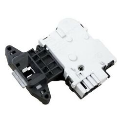 6601ER1004C Washer Door Switch and Lock Assembly replace 6601ER1004E,EBF49827801