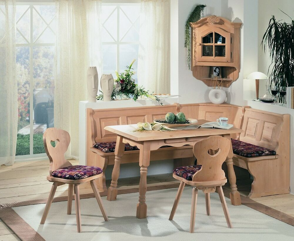 title | Corner Booth Kitchen Table
