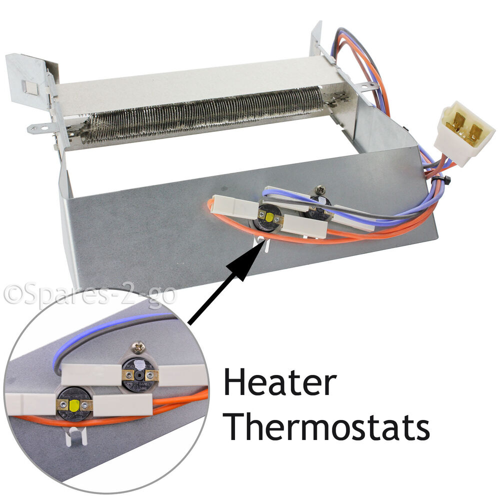 Hotpoint Oven Heating Element Replacement Hotpoint Ctd00 Vtd Tumble Dryer Heater Element Thermostats