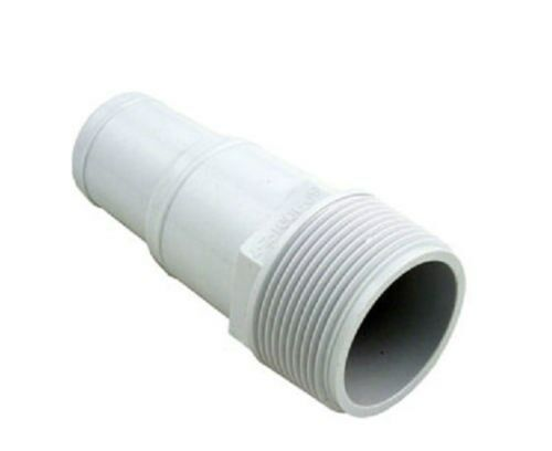 1 1 2 1 1 4 Threaded Swimming Pool Filter Hose Connector