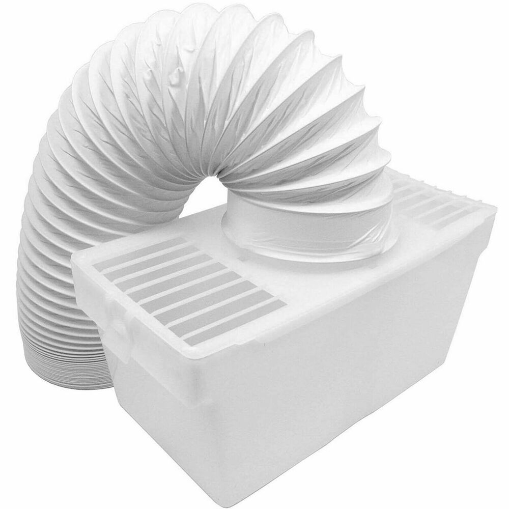 White Knight Tumble Dryer Vented Condenser Box Kit Vent