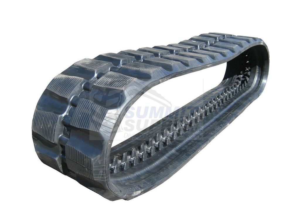 16 Quot Wide Rubber Track To Fit Bobcat T190 T190h 400x86x49