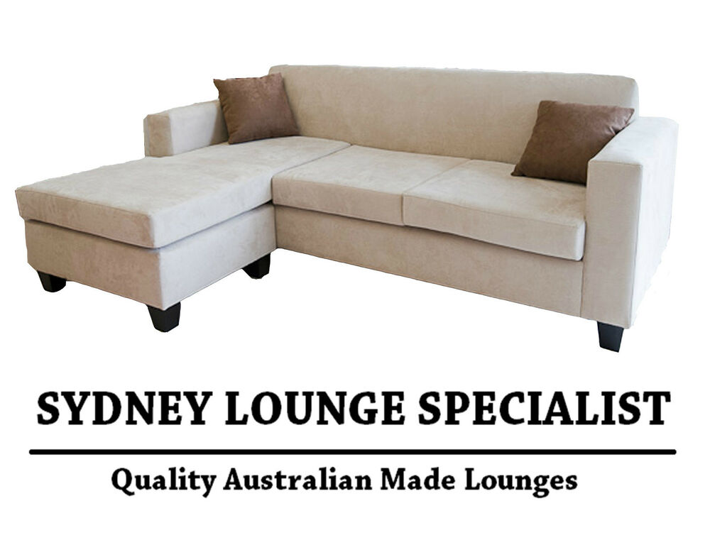 Brand New AUS MADE Mossvale 3 seater chaise Modular  : s l1000 from www.ebay.com.au size 1000 x 761 jpeg 62kB
