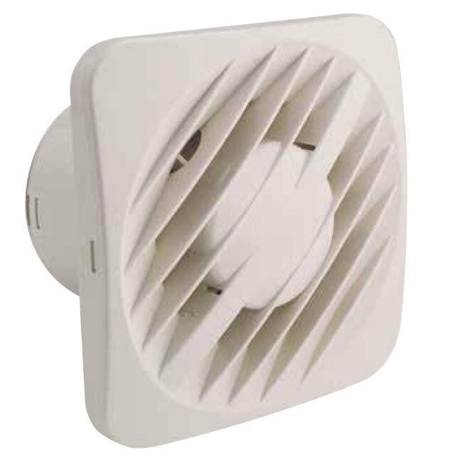 Greenwood Airvac Axsk Extractor Fan 6 150mm Axial Ebay