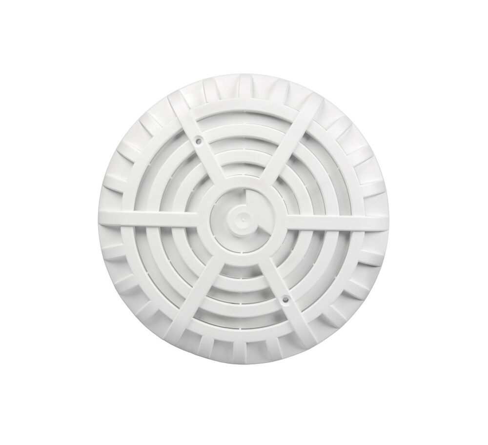 certikin drain cover anti vortex hd33 spc266n ebay. Black Bedroom Furniture Sets. Home Design Ideas